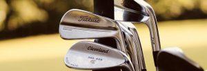choisir materiel de golf