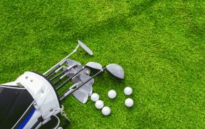 choisir equipement de golf